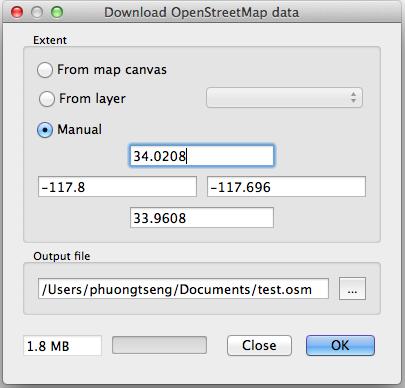 Download Osm shapefiles In Qgis - danryan us